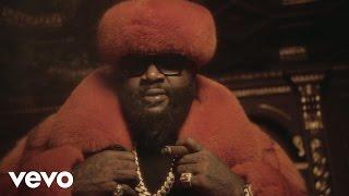 Rick Ross Feat. R. Kelly - Keep Doin That (Rich Bitch)