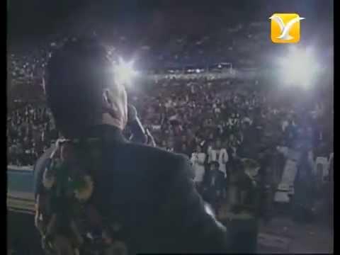 Juan Gabriel, Otra Vez Vuelvo Contigo, Festival de Viña 1999