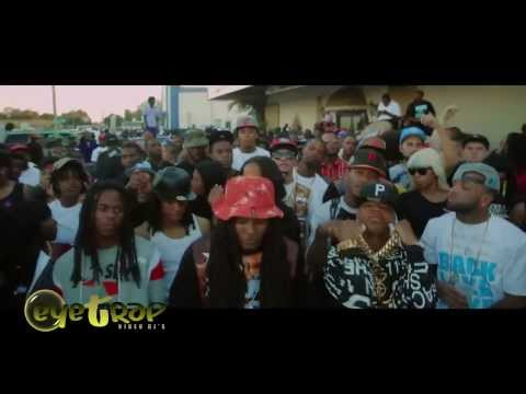 Plies Feat  Woop - Fuk Nigga Fee [eyeTrap slow version]