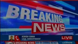 PIL for ban on criminal netas forming parties; centre opposes plea in Supreme Court - NEWSXLIVE