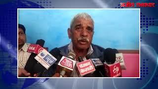 video : पुलवामा आतंकी हमले में रेवाड़ी के राजगढ़ का एक और जवान शहीद