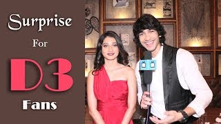 Shantanu and Vrushika's comeback with a Dance video | Exclusive | TellyChakkar - TELLYCHAKKAR