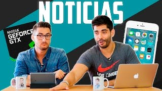 Noticias: ca?da ventas Apple Watch, Mi Notebook y Audi aut?nomo