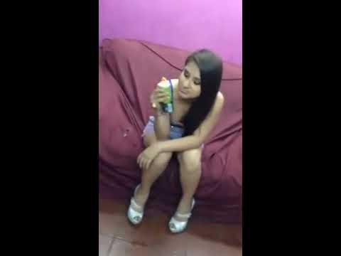Travesuras de las chicas de CORAZON SERRANO