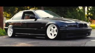 BMW E36 - 1000hp - Eurowise