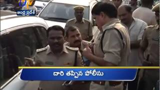 21st: Ghantaraavam 10 AM Heads ANDHRA - ETV2INDIA