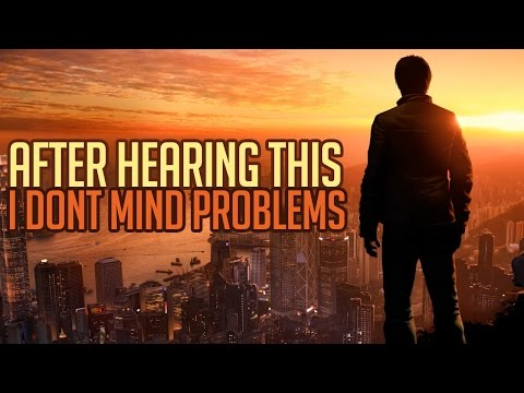 After hearing this, I dont mind problems!! MUST SEE