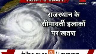 Gujarat braces for Cyclone Nilofar; Rajasthan put on alert - ZEENEWS