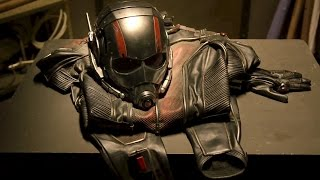 "Marvel's ANT-MAN Movie Clip ""The Heist"" - FILMSACTUTRAILERS"