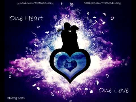 Diizzy - One Heart, One Love (Instrumental)