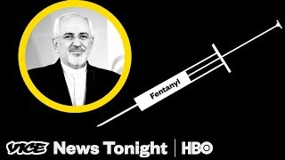 Fentanyl Amnesia & Iran Sanction Threat: VICE News Tonight Full Episode (HBO) - VICENEWS