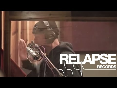 Dying Fetus 'Reign Supreme' In-Studio Episode #2: Bass & Vocal Tracking