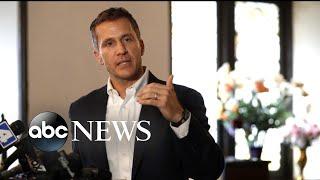 Missouri governor accused of a second felony - ABCNEWS