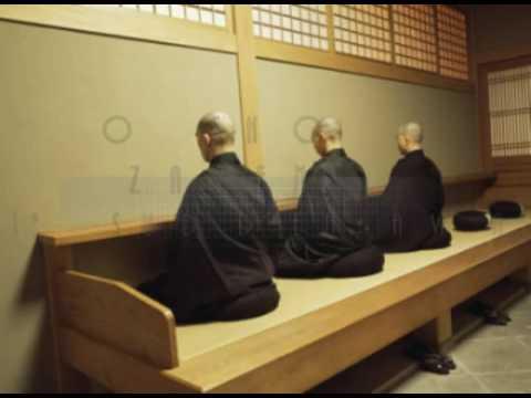SUDDEN AWAKENING-Zazen Meditation technique