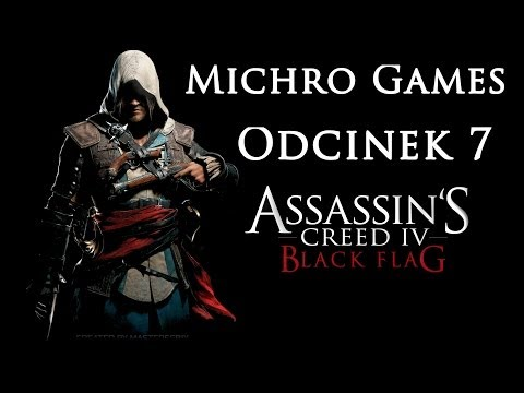 Zagrajmy w Assassin's Creed IV: Black Flag #7 | Egzekucja | [Gameplay PL / Let's Play PL]