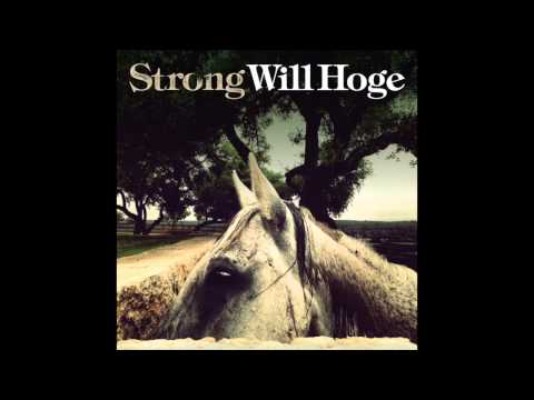 Will Hoge - Strong Backing Track Acoustic Instrumental