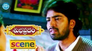 Subhapradam Movie Scenes - Allari Naresh Dreams About Manjari Phadnis || Mani Sharma - IDREAMMOVIES