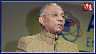 VHP's New President Vishnu Sadashiv Kokje To Visit Ayodhya Today; All Eyes On Kokje's First Words - AAJTAKTV