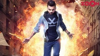 Is Virat Kohli misleading fans with poster of 'Trailer The Movie'? - ZOOMDEKHO