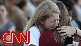 Security footage from school shooting misled cops, report says - CNN
