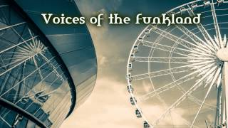 Royalty FreeUrban:Voices of the Funkland