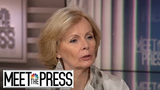 Full Panel: Talk of prosecutors distracts from 'state of the country' | Meet The Press | NBC News - NBCNEWS