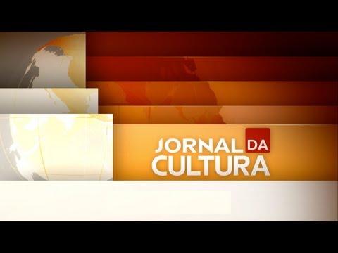 Jornal da Cultura | 19/04/2013