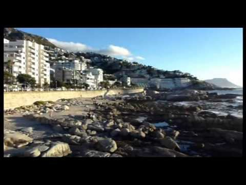 Cape Town 2013 - Sea Point