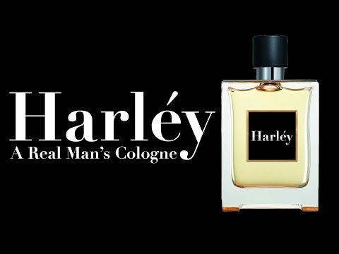 Harléy: A Real Man's Cologne | Bad Weather Films