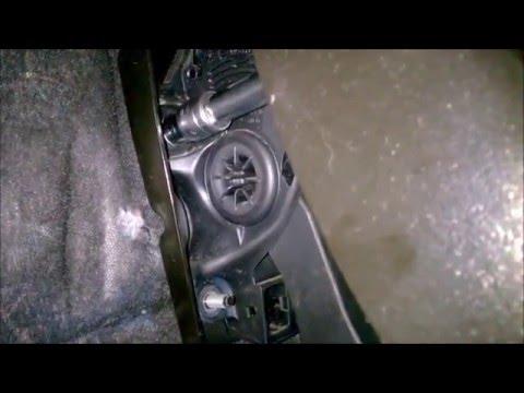 ✔ Wymiana filtra kabinowego Ford Mondeo MK4 ✔
