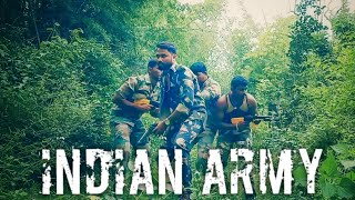 Indian Army || latest telugu shortfilm || Director by Saireddy mudiyala || Story  Nagaraj Pasupuleti - YOUTUBE