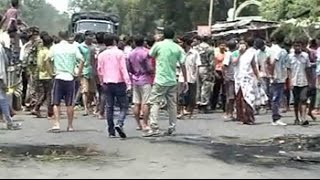 Assam-Nagaland border clashes: Centre preps roadmap to control violence - NDTV