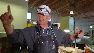 Art Thrives Among Hunters, Fishers in Northernmost Alaska - VOAVIDEO