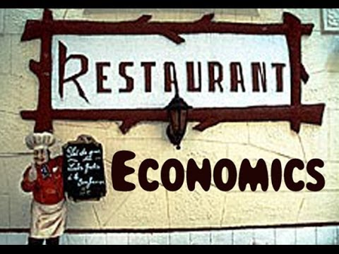 The Fundamental of Restaurant Economic VII