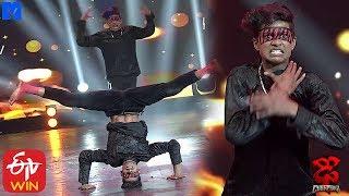 Sivamani Performance Promo - Dhee Champions (#Dhee12) - 22nd January 2020 - Sudigali Sudheer - MALLEMALATV