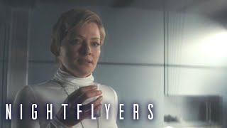 NIGHTFLYERS | Season 1, Episode 5: Uneasy Breathing | SYFY - SYFY