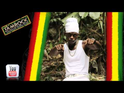 Teflon - Pure Love {Dancehall Mania Riddim} November 2011