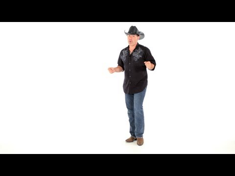 Line Dancing: Basic Pattern Structure