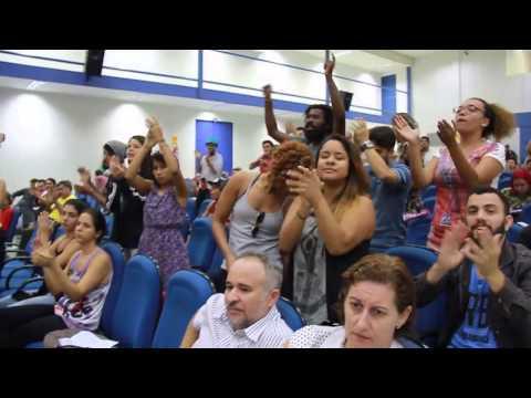 S.O.S Cultura pede cassação de Olarte