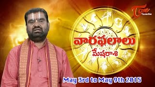 Vaara Phalalu | May 3rd to May 9th 2015 | Weekly Predictions 2015 may 3rd to May 9th - TELUGUONE