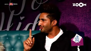 Jassie Gill REVEALS about his character in Panga | By Invite Only - ZOOMDEKHO