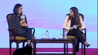 Women Of Steel summit: I get inspired when I see movies of sports person, says Shweta Chaudhary - NEWSXLIVE