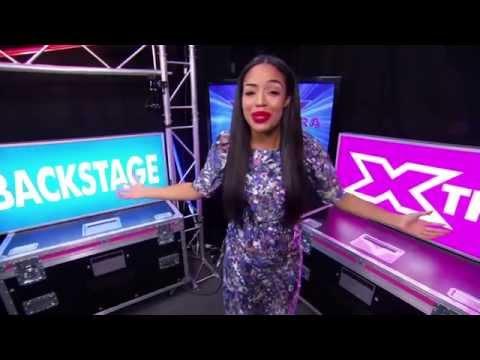 Sarah-Jane Crawford's Xtra Factor Teaser   The X Factor UK 2014