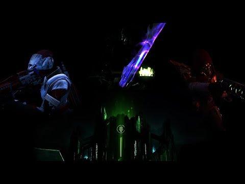 Crota's Bane (Destiny Machinima Movie) #MOTW