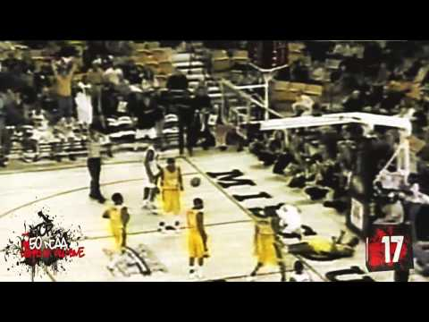 The Top 50 NCAA Dunks Of All Time
