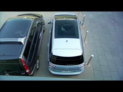 Autoperiskop.cz  – Výjimečný pohled na auta - Citroën Grand C4 Picasso. Nejlepší videorecenze