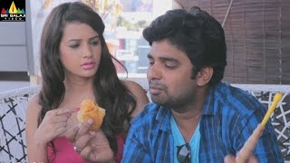 O Sthree Repu Raa Movie Scenes | Diksha and Her Friends Scene | Sri Balaji Video - SRIBALAJIMOVIES
