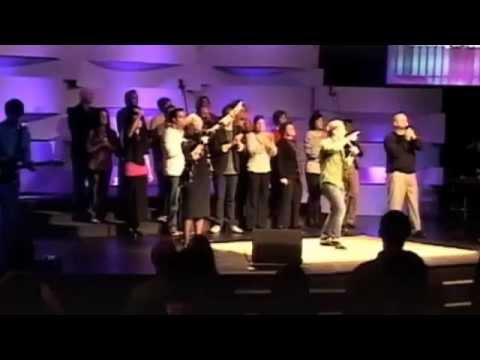 """Every Day I Live"" by Bethel Worship - Gateway Worship, Thomas Miller"