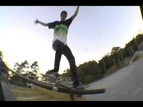 Stability Skate Park