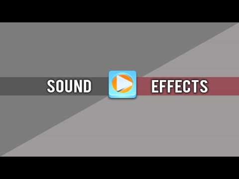 Sound Effects (Efeitos Sonoros) - Flame Whoosh #1